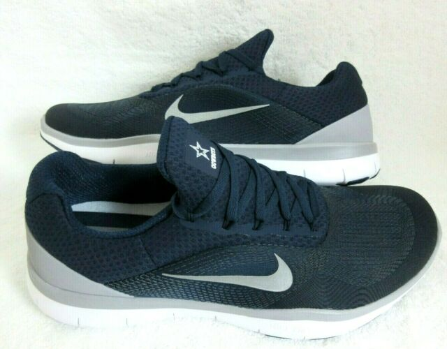 Nike Free Trainer V7 Navy Blue Training Shoes men