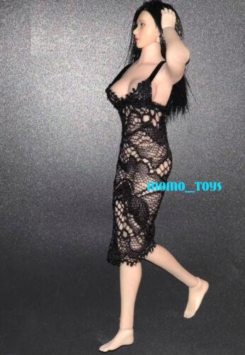 """1//12 Abito in pizzo lingerie per 6/"""" tbleague PHICEN T01 Figura Bambola Donna ❶ USA ❶"""