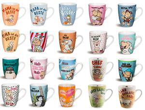 c3fec9f5a3c Das Bild wird geladen Nici-Tassen -Kaffeetasse-Kaffeebecher-Becher-Fancy-Mugs-Sprueche-