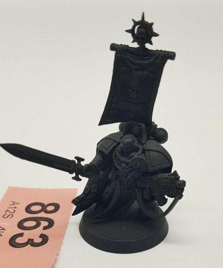 Warhammer 40k - Space Marines - Captain (863)