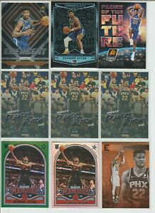 Deandre-Ayton-RC-Rookie-Lot-18cards-Panini-Prizm-Chronicles-Donruss-LOOK
