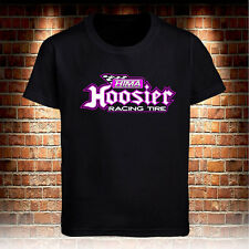 Limited Edition NHRA Hoosier Racing Tire Team T-shirt USA Size S to 2XL