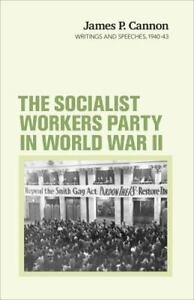 The-Socialist-Workers-Party-in-World-War-II-Writings-and-Speeches-1940-43-Jam