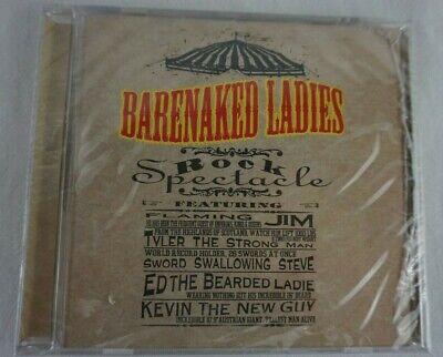 Barenaked Ladies Rock Spectacle CD   eBay