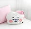 miniature 3 -  Official BTS BT21 Baby A Dream of Baby Face Cushion +Freebie +Free Tracking