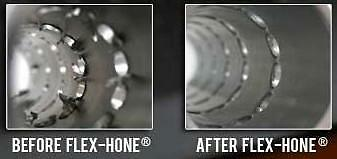 "Cylinder Hone w// 180 Grit 89mm Brush Research GB31218 FLEX-HONE 3-1//2/"""