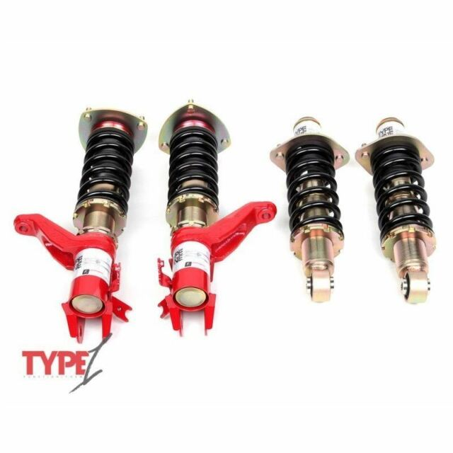 For 99-03 Acura TL Type 1 Function And Form Full