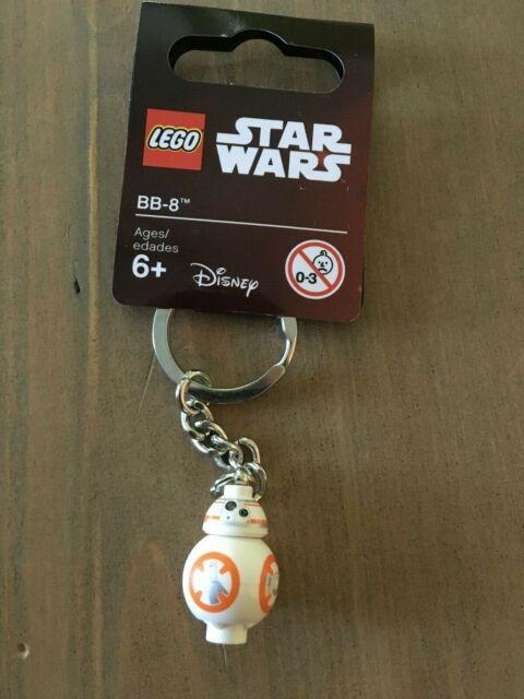 DC - New! Star Wars You Pick City.. LEGO Minifigure Keychain Lot Marvel