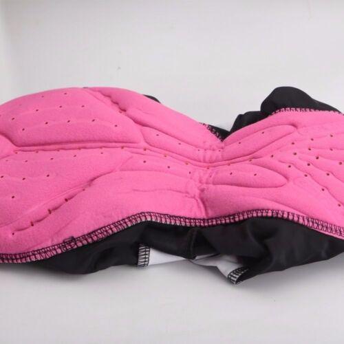Women/'s Cycling Clothing Short Sleeve Jersey and Bib Shorts Padded Kit S-5XL