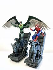 "FIG-GARGOYLE: 1/12 scale Gargoyle Display Diorama Stand for 6"" Figures (Pair)"