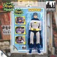 Figures Toy Company Batman 66 Classic Tv Series 1 Batman 8 Retro Mego Figure