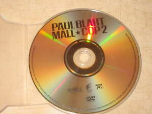 Paul-Blart-Mall-Cop-2-DVD-2015-Canadian-Eng-French-Span-DVD-ONLY