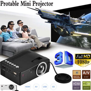 Mini-1080P-Full-HD-LED-Projector-Home-Theater-Cinema-HDMI-USB-TF-Multimedia-Lot