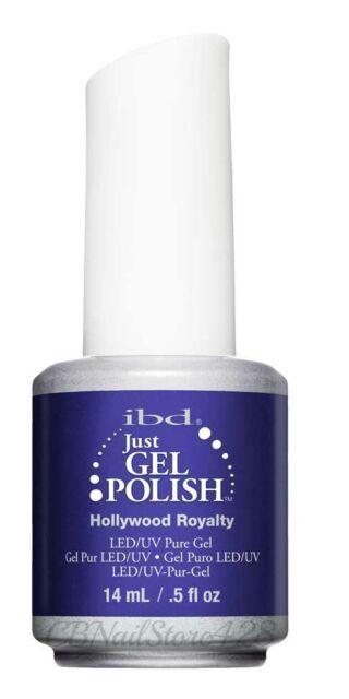IBD Just Gel Nail Polish - Choose Any Colors - Series 3