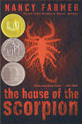 House of the Scorpion by Nancy Farmer (Hardback, 2004)