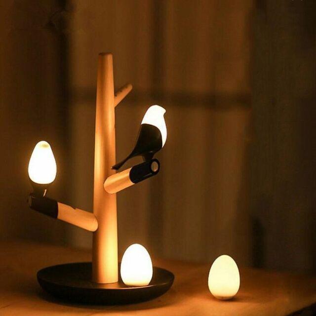 Paris Lamp Child Bedroom Kids Table Lamps Shade Desk Art Decor Light Nightlight For Sale Online Ebay