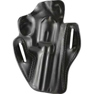 Desantis Holster For A Smith And Wesson L Frame Revolver