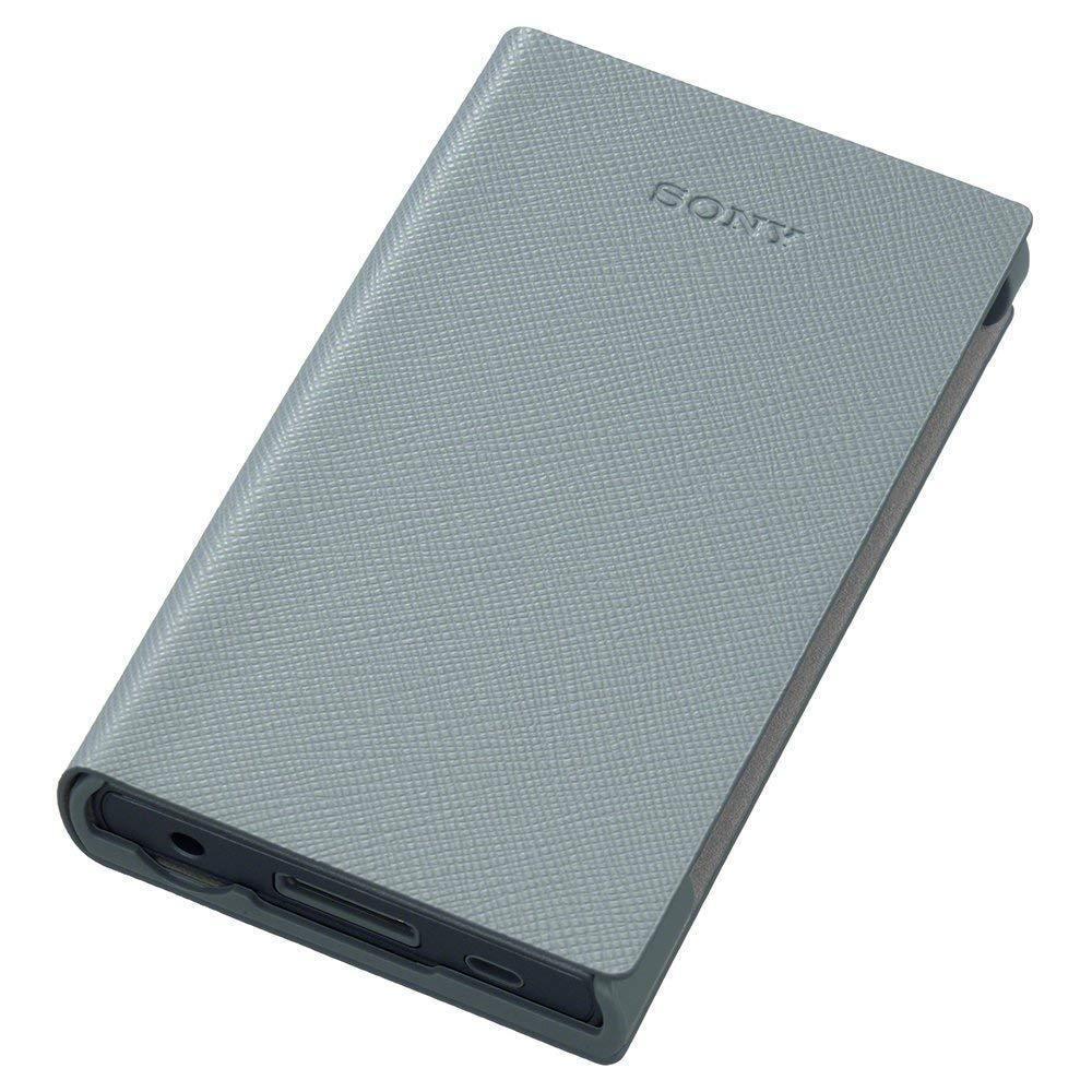 SONY Walkman Genuine Soft Case CKS-NWA40 L for A40 JAPAN IMPORT