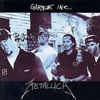 Metallica 2 CD Garage Inc. Vertigo 0731453835122