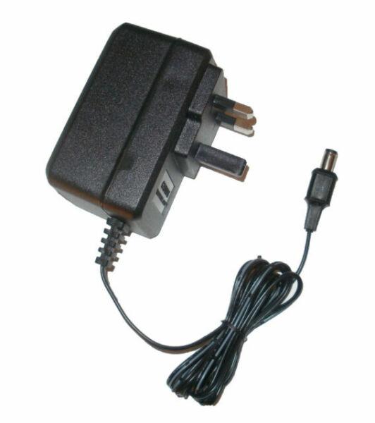 Replacement Power Supply for Digitech JamMan Jam Man Stereo 9V Sj