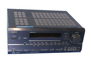 TX-SR603X TXSR604 OEM Onkyo FM Antenna: TXSR603X TXSR605 TX-SR604 TX-SR605 TX-SR606 TXSR606