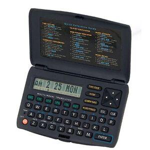Electronic-Handheld-Multi-6-language-Translator-English-Spanish-French-Italian