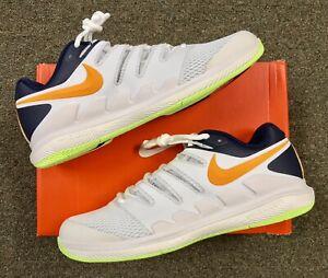 Nuevo Con Etiquetas Nike Tenis ZOOM VAPOR X Zapatos Tenis ...