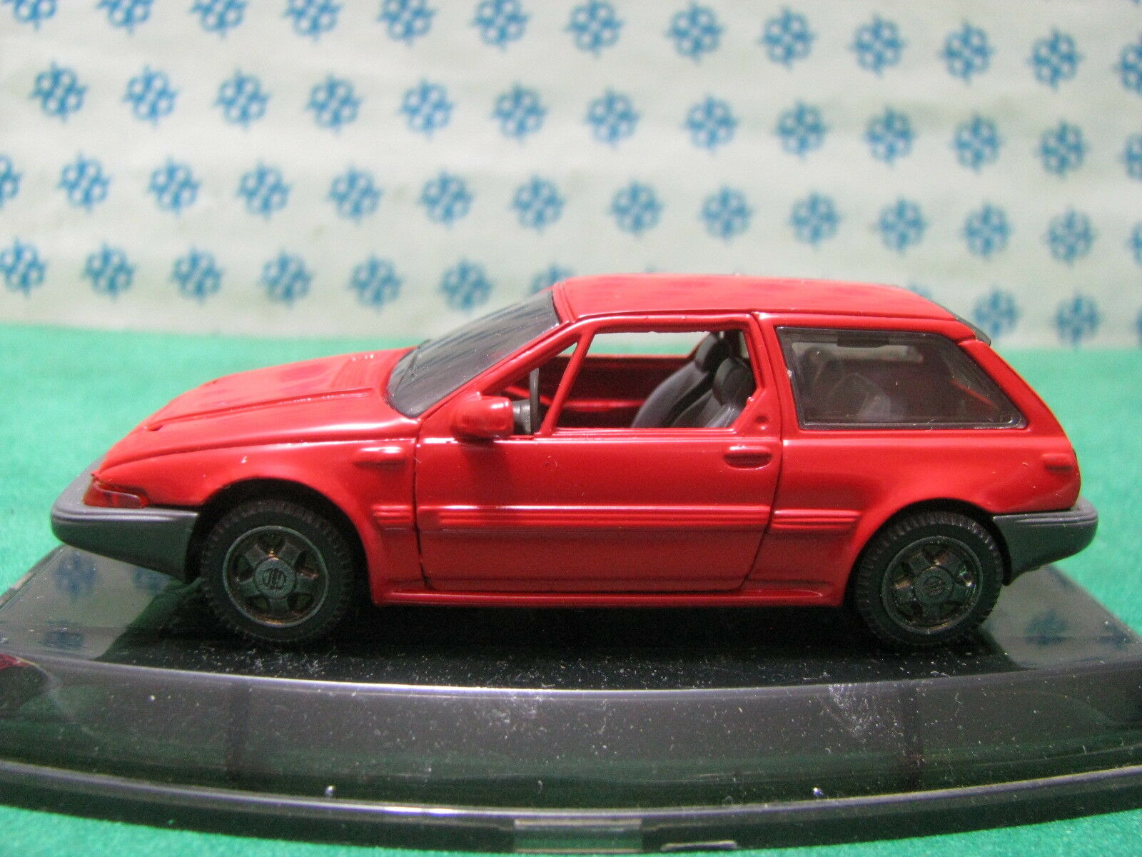 Vintage - VOLVO 480 ES - 1 43 43 43 AHC Models Mint in Box d1d741