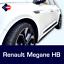 Renault-Megane-5D-Rubbing-Strips-Door-Protectors-Side-Protection-Mouldings thumbnail 2
