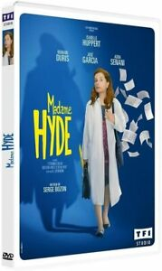 DVD-Madame-Hyde-TF1-Sudio-NEUF-FRANCE