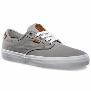 VANS Chima Ferguson Pro (Saddle) Grey