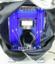 F10T8.BLB Fluorescent UV-A Black Light 10 Watt Lamp Bulb for Skin Scanner