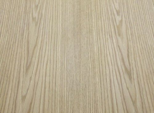 "White Oak wood veneer sheet 48/"" x 96/"" with paper backer A grade 1//40/"" thickness"