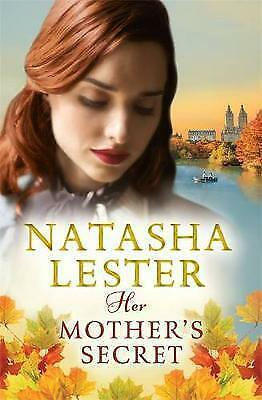 1 of 1 - Her Mother's Secret by Natasha Lester - Large Paperback * LIKE NEW*
