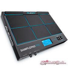 Alesis SamplePad Pro | 8-Pad Percussion MIDI Sample-Triggering Instrument