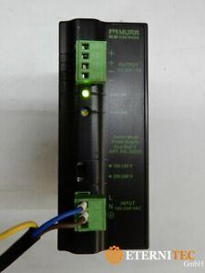 Murr-Elektronik-Eco-Rail-5-5-100-240-24-Art-no-85303-Bloc-Alimentation