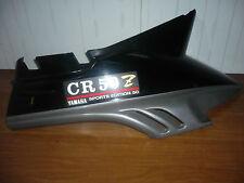 Fiancatina dx nera  Yamaha CR50Z