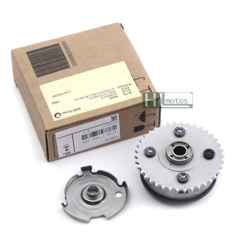 Engine Exhaust Camshaft Timing Gear Adjuster for 3.0 L BMW 335i N51 N52 N54 N55