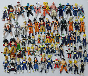 Dragonball-Z-ss4-ss-goku-BABY-vegeta-gohan-buu-Recoome-Android-17-Piccolo-Jeice