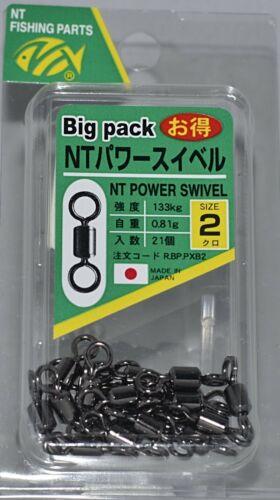 NT Power Swivel Big Pack **US Seller**