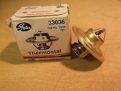 Gates 33036S Thermostat