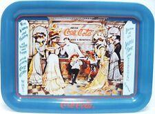 Coca-Cola - SODA FOUNTAIN - anno 1989-USA brand TRAY
