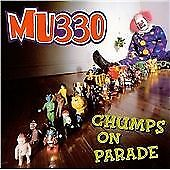 Chumps On Parade CD (1997) Value Guaranteed from eBay's biggest seller!