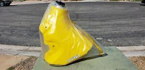 NEW-2000-2009-SUZUKI-DR-Z-400-ACERBIS-FUEL-TANK-WITH-PETCOCKS-3-7-Gallons