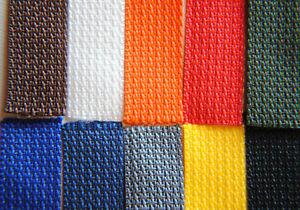 1 m Gurtband 30 mm breit für Taschen Gürtel Leinen 10 verschiedene Farben - Plate, Deutschland - 1 m Gurtband 30 mm breit für Taschen Gürtel Leinen 10 verschiedene Farben - Plate, Deutschland