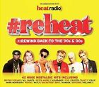 #reheat by Various Artists (CD, Oct-2016, 2 Discs, Rhino (Label))