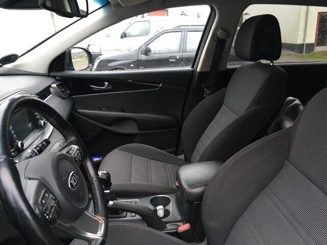 Kia Sorento 2,2 CRDi Advance 4WD Diesel 4x4 4x4 modelår 2016