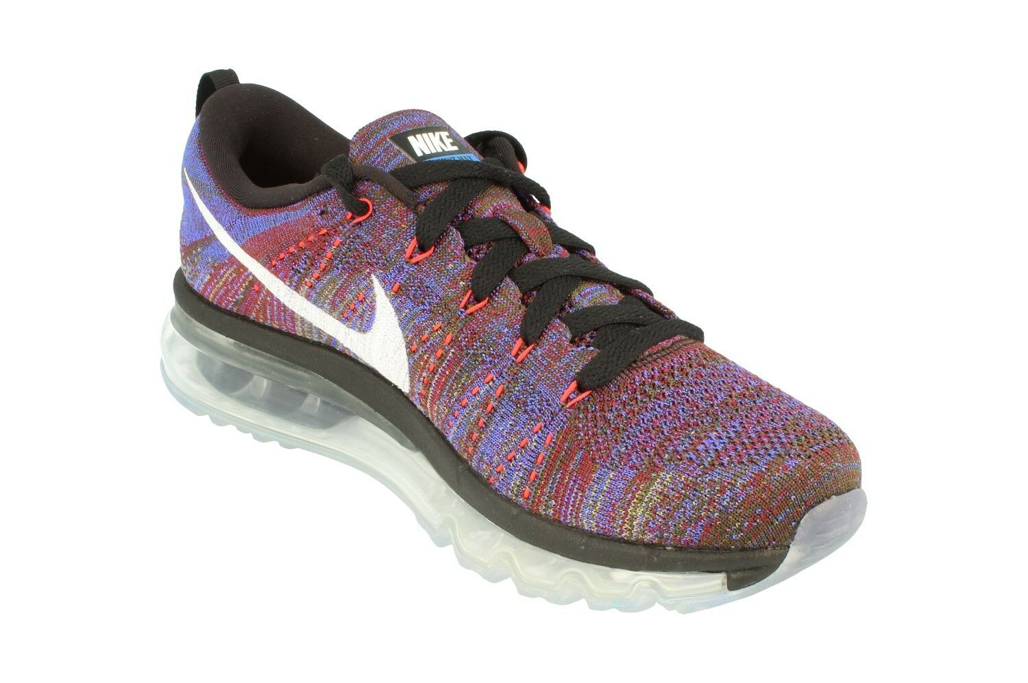 Nike Flyknit Air Air Air Max Mens Running Trainers 620469 Sneakers Shoes 016 b7bf08