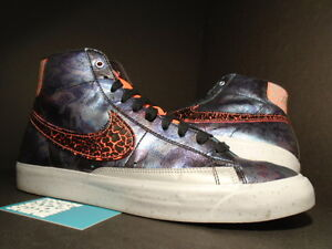 meet d8973 6dae3 Image is loading Nike-Dunk-BLAZER-MID-PREMIUM-QS-AREA-72-