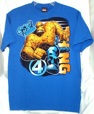 THING FANTASTIC FOUR 4 MARVEL COMICS T SHIRT MEDIUM NEW W/ LICENSE TAGS